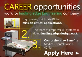 Engineering Job Opportunity